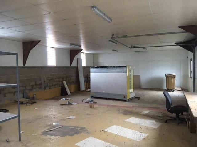 Venta  hangar St lo 214000€ - Fotografía 2