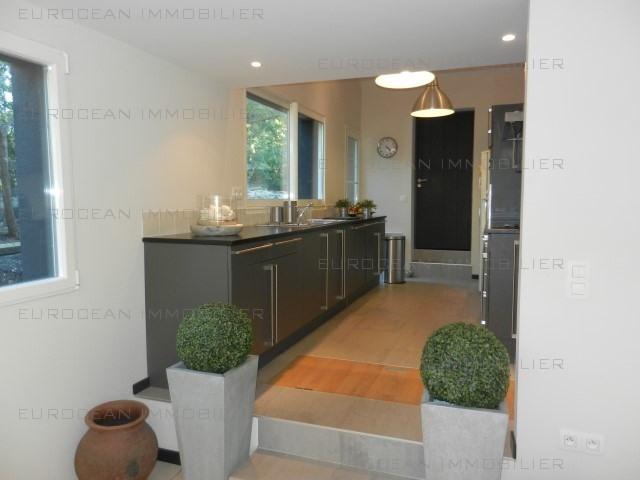 Vacation rental house / villa Lacanau-ocean 2465€ - Picture 4