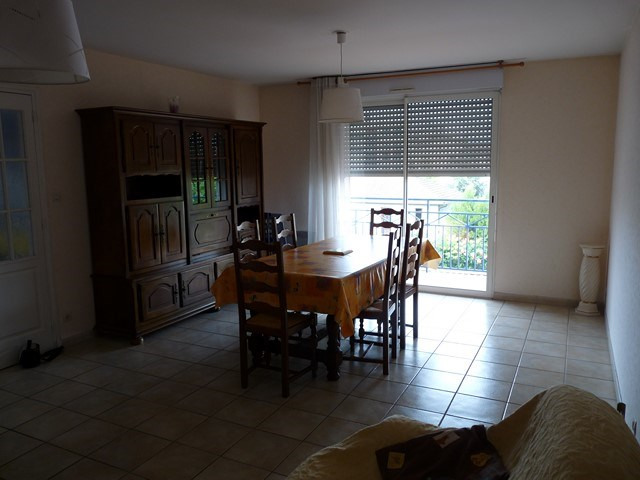 Verkoop  appartement Montrond-les-bains 179000€ - Foto 3