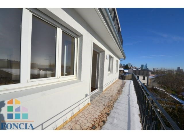 Vente appartement Suresnes 464500€ - Photo 1