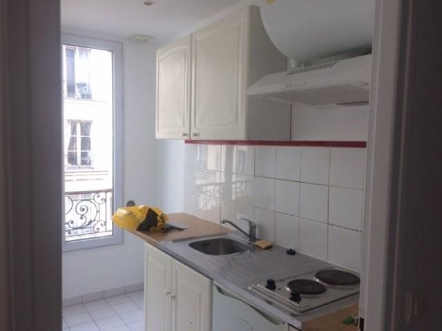 Rental apartment Paris 11ème 1115€ CC - Picture 3