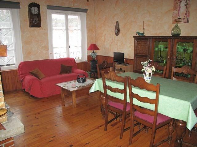 Investimento casa Seauve-sur-semene (la) 150000€ - Fotografia 2