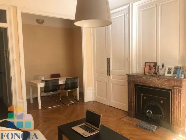 Location appartement Lyon 6ème 893€ CC - Photo 6