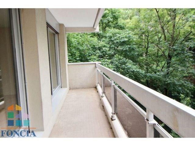 Lyon 4 - Quai Gillet T2 avec balcon cave et garage