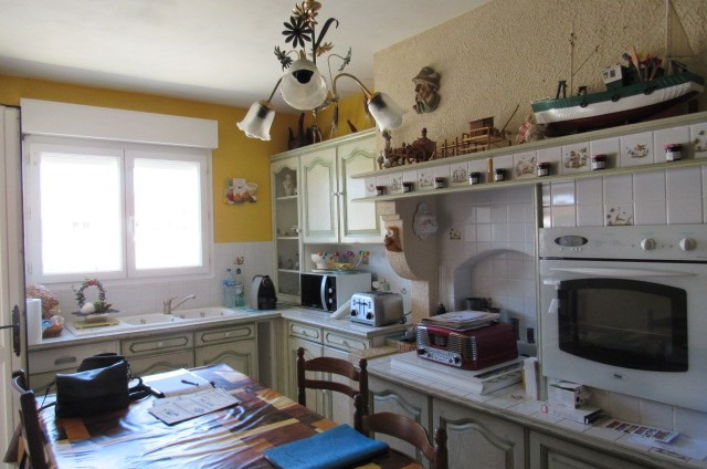 Vente maison / villa Trizay 263 750€ - Photo 6