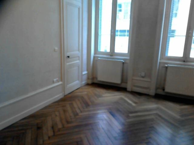 Location appartement Lyon 2ème 722€ CC - Photo 1