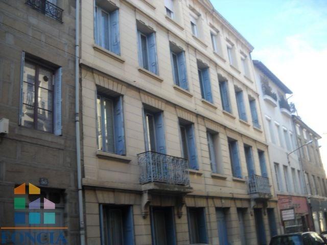 Chavanelle 3 pièces 82,14 m²