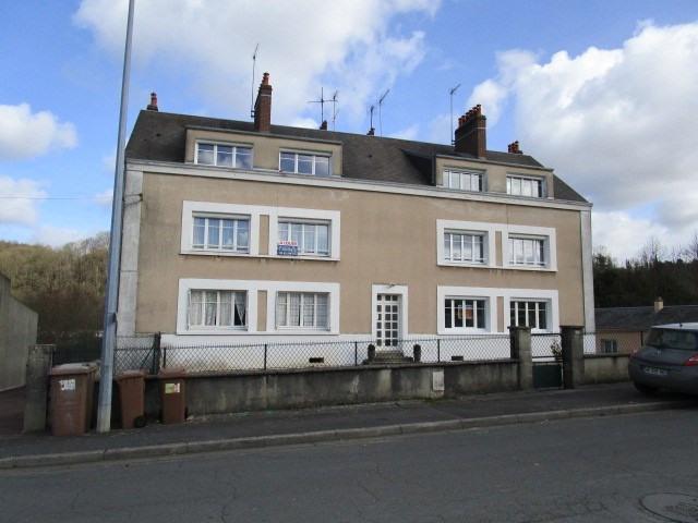 Location appartement Agneaux 490€ CC - Photo 1