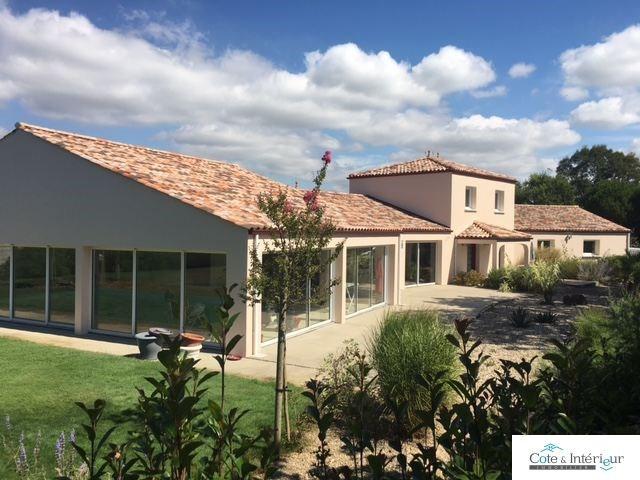 Deluxe sale house / villa Olonne sur mer 580000€ - Picture 8
