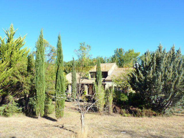 Пожизненная рента дом Besse-sur-issole 430000€ - Фото 3