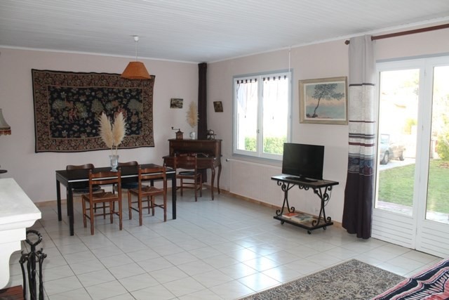 Vacation rental house / villa Mimizan 630€ - Picture 2