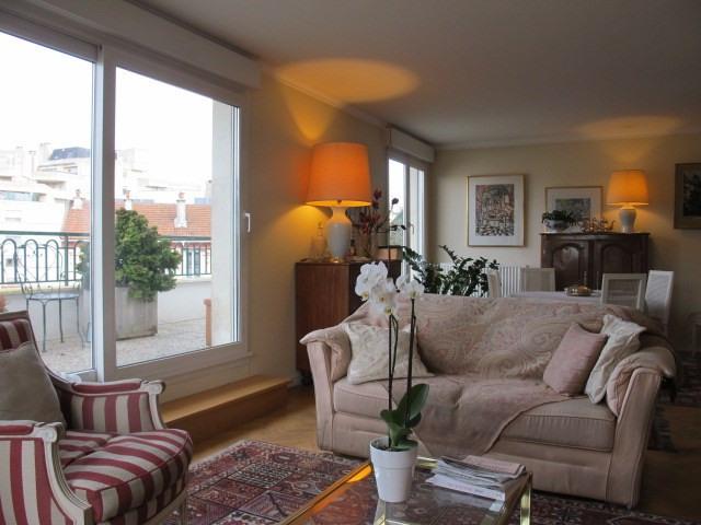 Sale apartment Vincennes 1090000€ - Picture 2