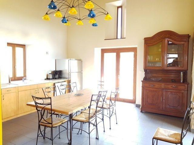 Vente de prestige maison / villa Valence d agen 420000€ - Photo 5
