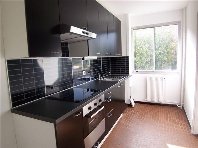 Location appartement Asnieres sur seine 1036€ CC - Photo 2