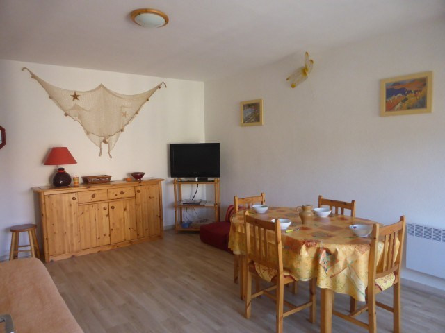 Location vacances appartement Collioure 332€ - Photo 8