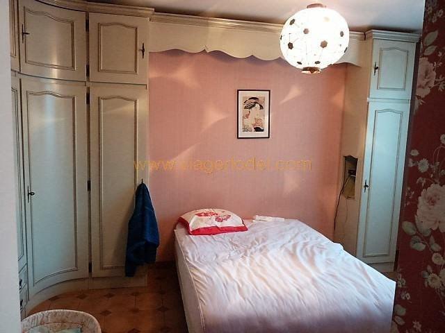 Vendita nell' vitalizio di vita casa Toulon 440000€ - Fotografia 8