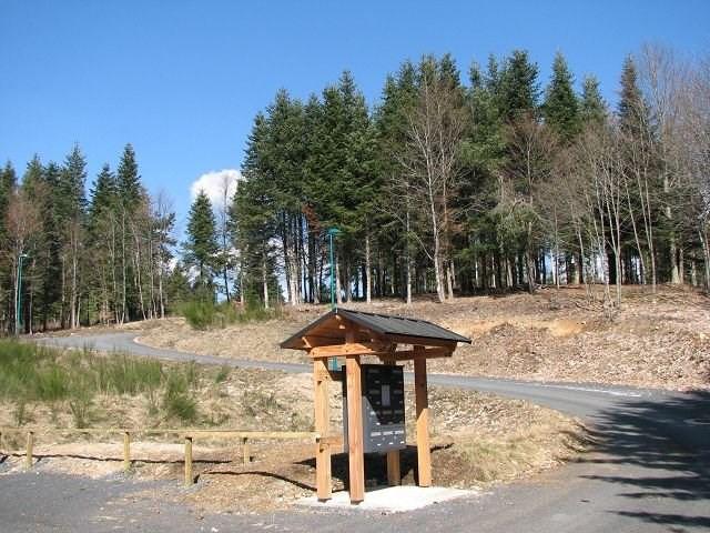 Vente terrain Le chambon sur lignon 74000€ - Photo 3