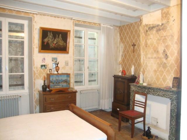 Vente maison / villa Saint-jean-d'angély 85500€ - Photo 6