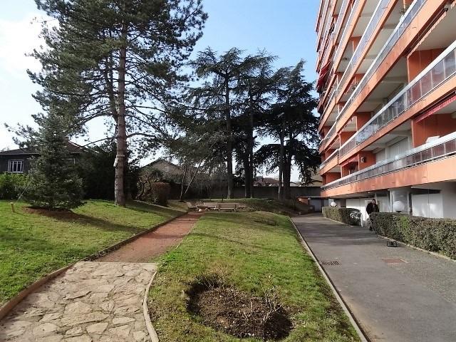 Location appartement Villefranche sur saone 700€ CC - Photo 1