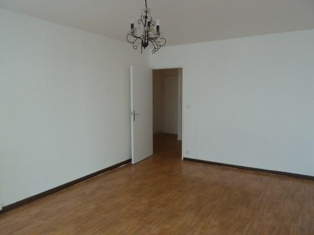Sale apartment Aubervilliers 349000€ - Picture 2
