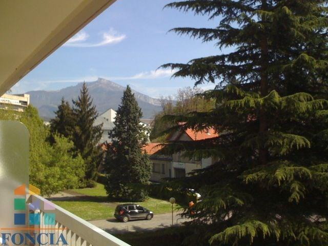 Locação apartamento Chambéry 476€ CC - Fotografia 2