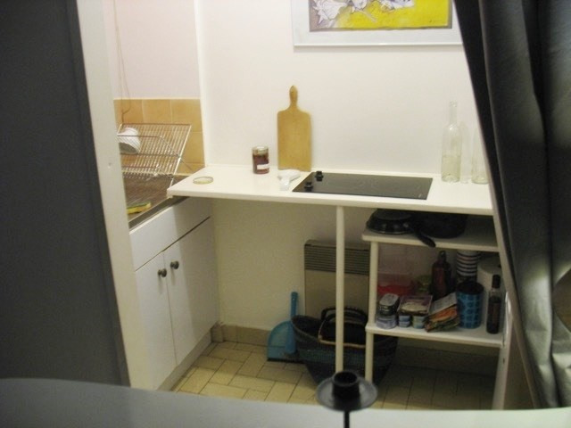 Rental apartment Lyon 3ème 505€ CC - Picture 5