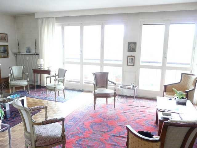 Sale apartment Saint-etienne 120000€ - Picture 1