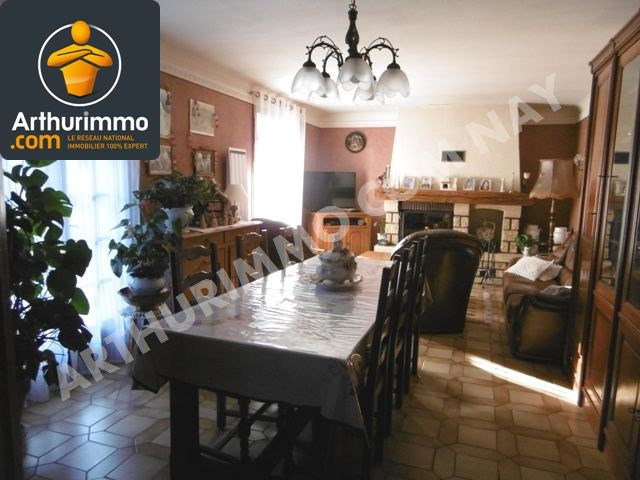 Vente maison / villa Nay 188800€ - Photo 3