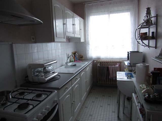 Vente maison / villa Saint-jean-d'angély 122400€ - Photo 3