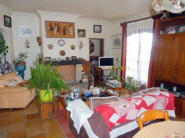 Viager maison / villa Tourrettes-sur-loup 85000€ - Photo 3