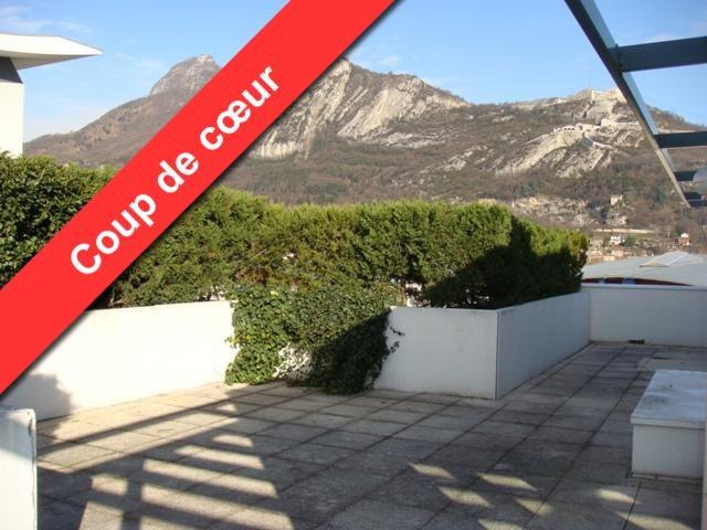 Location appartement Grenoble 1725€ CC - Photo 1