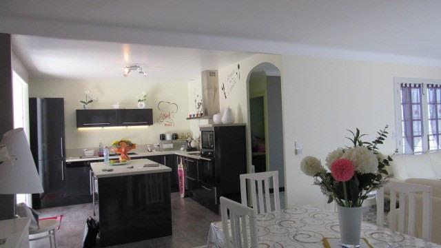 Sale house / villa Asnières-la-giraud 305950€ - Picture 7