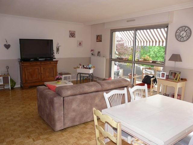 Verkoop  appartement Saint-priest-en-jarez 219000€ - Foto 3