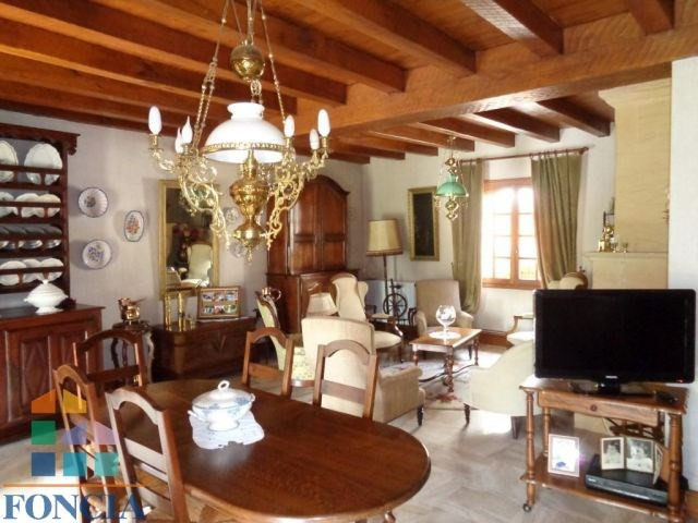 Vente maison / villa Beaumont-du-périgord 394 000€ - Photo 5