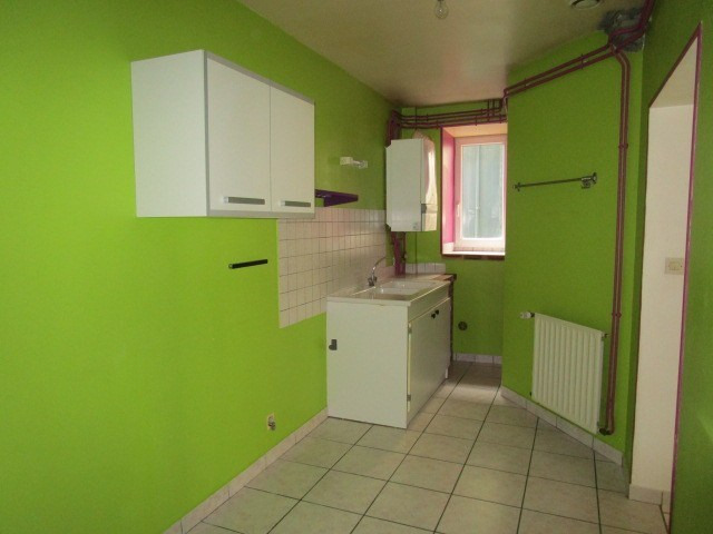 Location appartement St lo 450€ CC - Photo 2