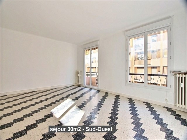 Vente appartement Nice 276 000€ - Photo 2