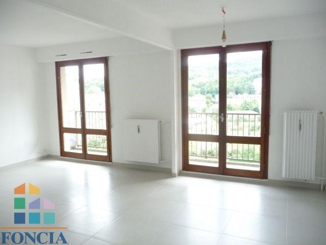 Locação apartamento Chambéry 886€ CC - Fotografia 1