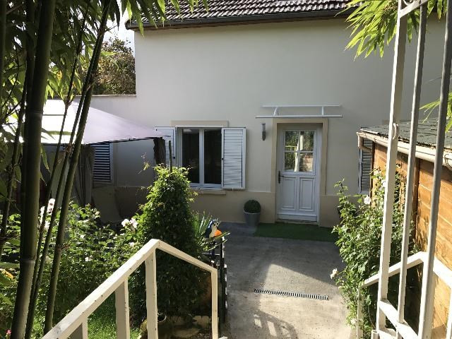 Vente maison / villa Cachan 470000€ - Photo 1