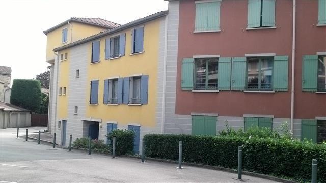Location appartement Chazay d azergues 882€ CC - Photo 1