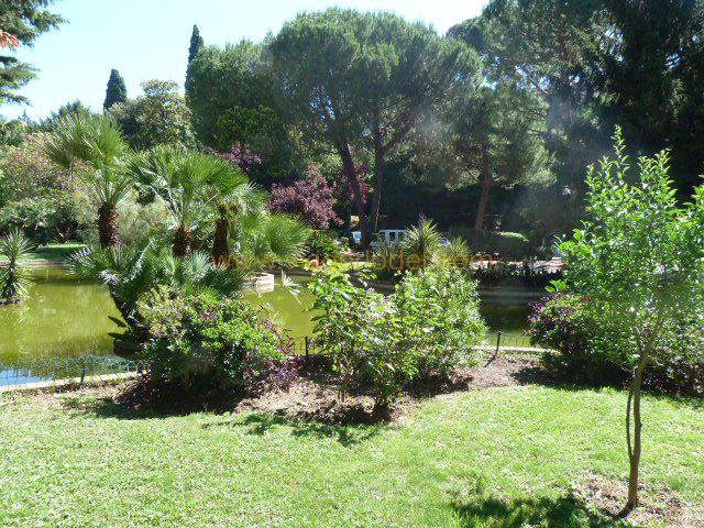 Life annuity apartment Cagnes-sur-mer 55000€ - Picture 8