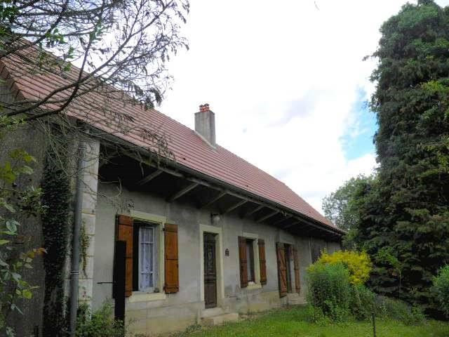 Vente maison / villa Cuisery 169 000€ - Photo 1