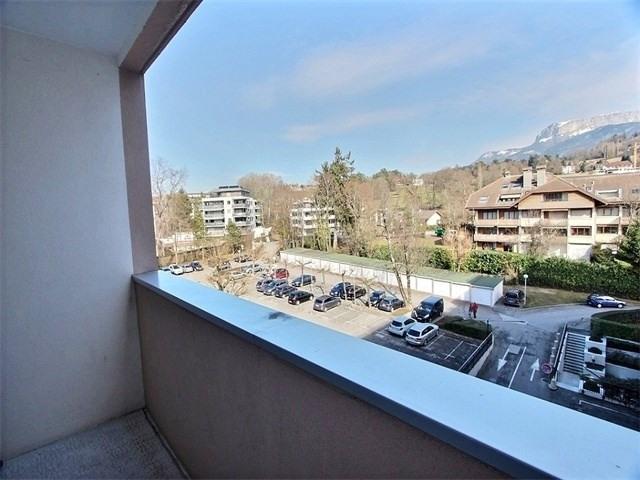 Vente appartement Annecy le vieux 196000€ - Photo 1