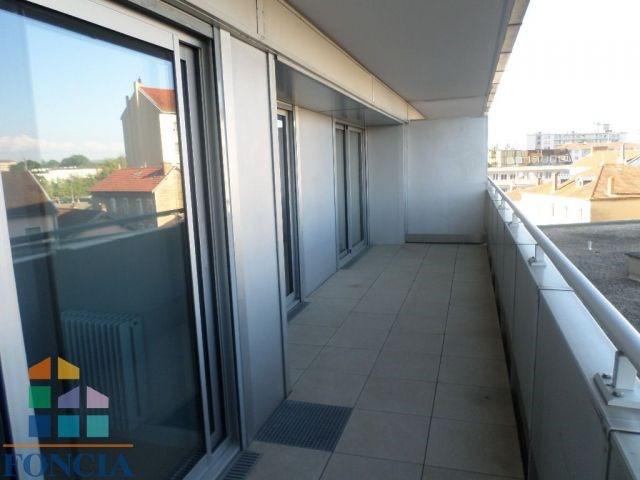 Vente appartement Bourg-en-bresse 295000€ - Photo 8