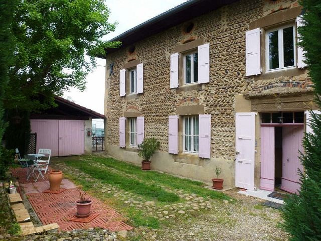 Sale house / villa Hauterives 240 000€ - Picture 11