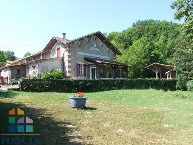 Venta  casa Issac 187000€ - Fotografía 2