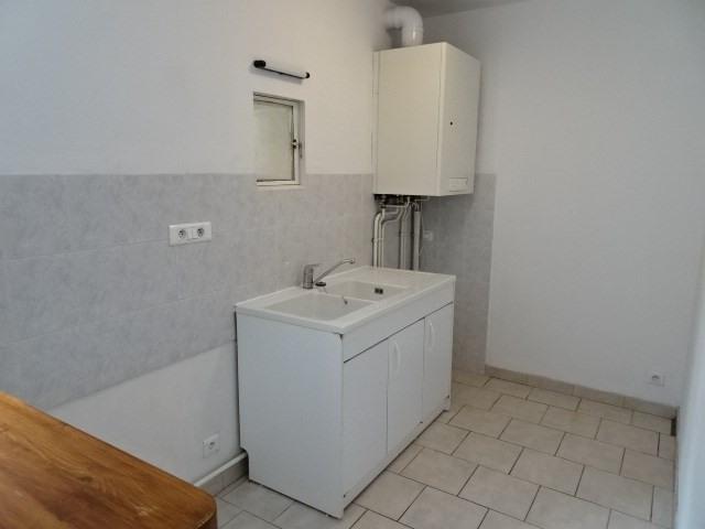 Location appartement Fareins 595,34€ CC - Photo 4