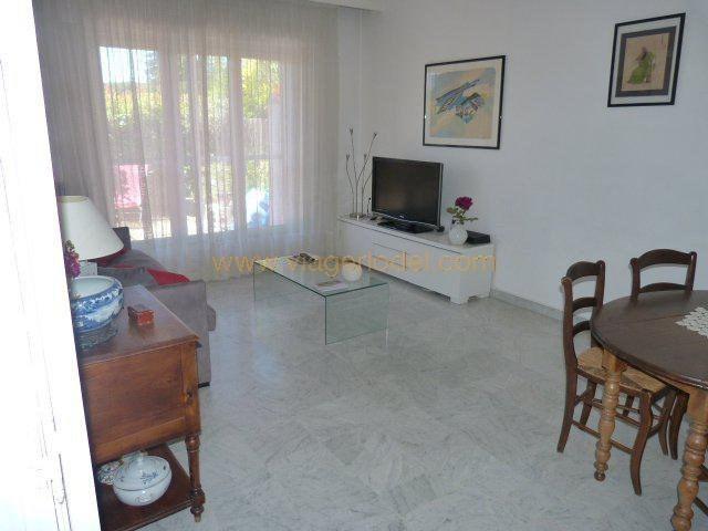 Vente appartement Vence 190000€ - Photo 6