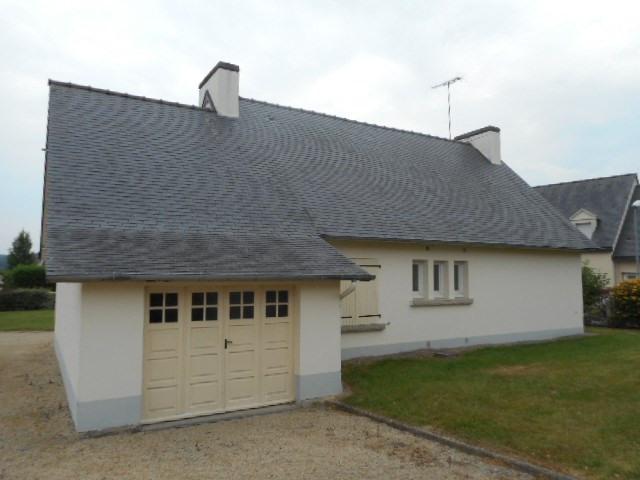 Vente maison / villa Plancoet 210000€ - Photo 8