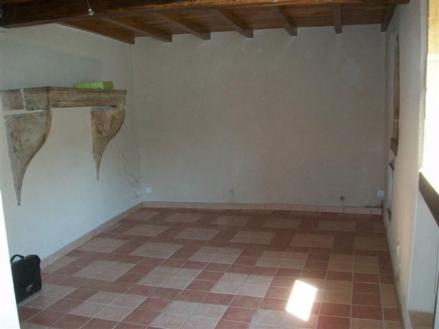 Rental house / villa Saint romain de popey 485€ CC - Picture 3