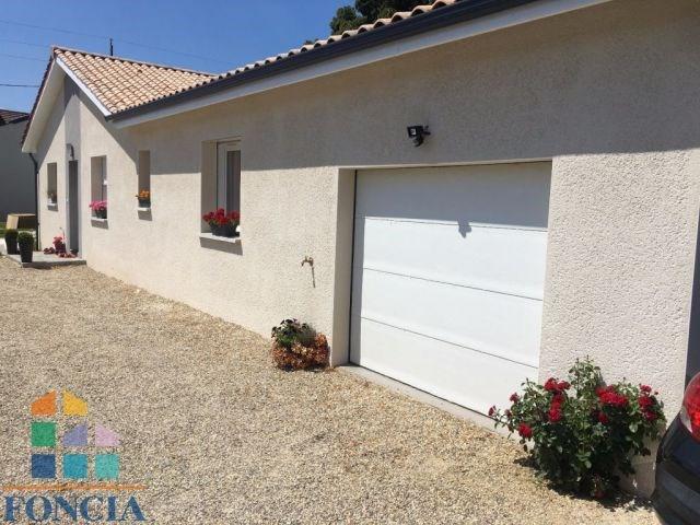 Vente maison / villa Auberives-sur-varèze 280000€ - Photo 8